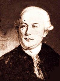 Elias Boudinot 1740 1821